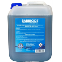 BARBICIDE SPRAY DESINFETANTE 5000ML