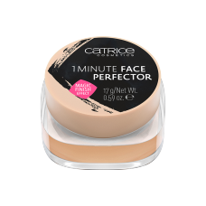 1 MINUTE FACE PERFECTOR 10, 17GR