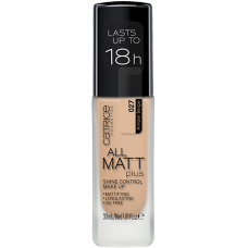 ALL MATT PLUS SHINE CONTROL MAKE UP 027, 30ML