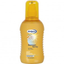 SUN SPRAY SPF 20, 200ML