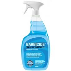 BARBICIDE SPRAY DESINFETANTE 960ML