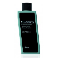 SHAMPO BLACK TONING, 250ML