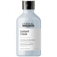 INSTANT CLEAR SHAMPO 300ML