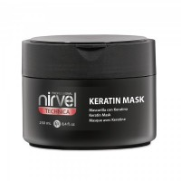 KERATIN MÁSCARA 250ML