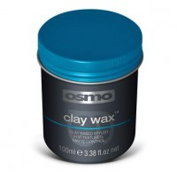 CLAY WAX 100ML