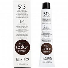 NUTRICOLOR 513 MARRON INTENSE 100ML