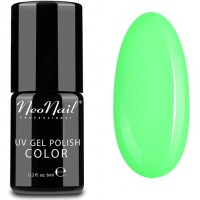 VERNIZ GEL NEON GREEN