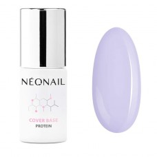 BASE COVER PROTEINAS PASTEL LILAC 7.2ML