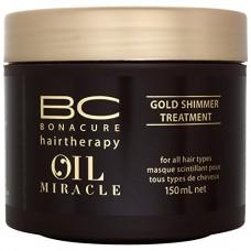 BC OIL MIRACLE MASCARA 150ML