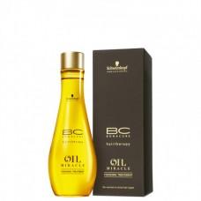 BC OIL MIRACLE ÓLEO FINALIZANTE 100ML