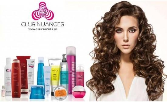 Conheça as gamas completas da nossa marca Kaaral. Qualidade!