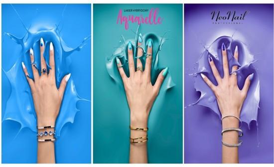 Aquarelle Neo Nail