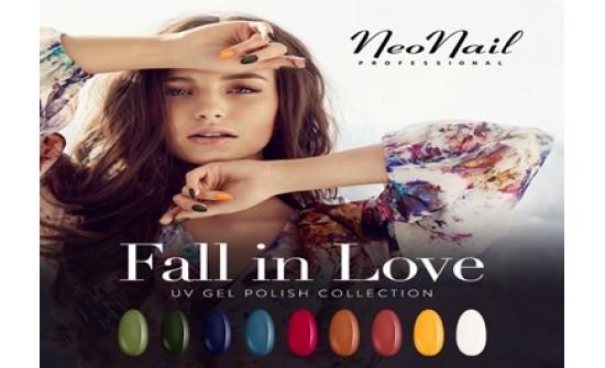 Nova Coleção Fall In Love Neo Nail, já disponível!