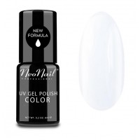 VERNIZ GEL WHITE COLLAR 6ML