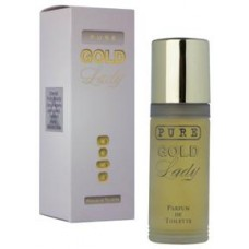 PURE GOLD 50ML