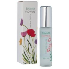 SUMMER FLOWERS 50ML