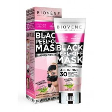 BLACK PEEL OFF MASK 100ML