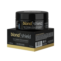 BRAZILIAN KERATIN BLOND SHIELD 220ML